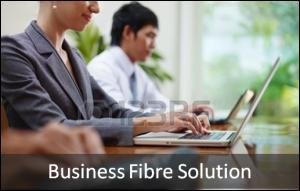 Business Fibre Solution