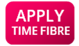 Apply time fibre broadband internet