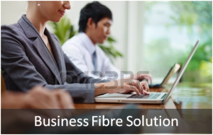 Business Fibre Solution