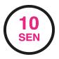 time fibre broadband 10sen