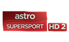 Astro SuperSport 2 HD unifi hypptv