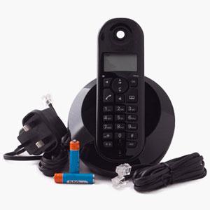 equipment-dectphone